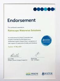 Irrigation Design Australia Perths Irrigation Bore Reticulation Specialists