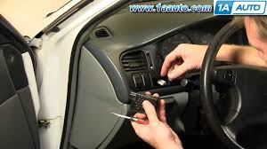 how to install replace cruise control moonroof dimmer switch honda how to install replace cruise control moonroof dimmer switch honda accord 94 97 1aauto com