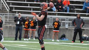 Princeton Football Depth Chart Davidson Shines As Princeton Football Beats Butler To Open