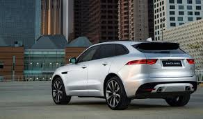 Jaguar F-Pace-rear  2