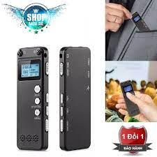 Bán Máy ghi âm cao cấp A500 - Bộ nhớ trong 8GB - Digital voice recorder  A500