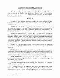 Confidentiality Agreement Template 24 Inspirational Confidentiality Agreement Template Worddocx 15