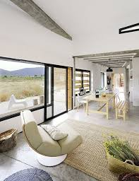 new home for exchange home near murcia spain owned by a fashion designer and an environmental scientist with two kids