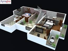 architecture blueprints 3d. Modren Architecture Cut Model Of A 3D Floor Plan Find Related Architectural Drawings At  Wwwapnaghar To Architecture Blueprints 3d O