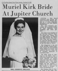 19641025 Muriel Constance Kirk George Edward Federinko Marriage Part 1 of 2  - Newspapers.com
