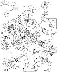 Tecumseh HSSK50-67416U Parts Diagram for Engine Parts List