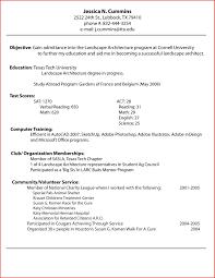 Resumestimal Resume Cornell Sample New Of Lovely Notes Note Optimal