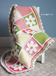 Crochet Patterns For Baby Blankets Simple Decorating Ideas