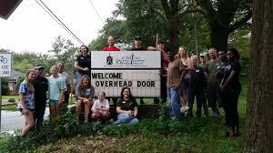 Clifton Sanctuary Ministries | Overhead Door of NE Georgia