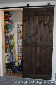how to build a barndoor 9