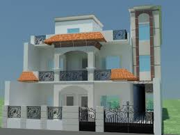 Large Balcony Ideas Indian House Design Pictures Small Open