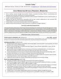 Chief Operating Officer Resume samples   VisualCV resume samples