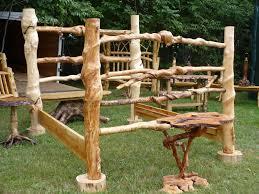 rustic tree furniture. rustic tree furniture