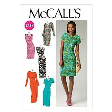 Mccall Patterns Magnificent Amazon McCall Pattern Company M48 Misses' Dresses Sewing