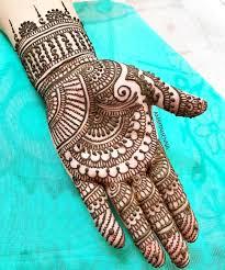 Front Hand Mehndi Design Simple Pin By Radhika Sathyan On Mehandi Simple Arabic Mehndi