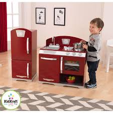 Red Retro Kitchen Accessories Retro Play Kitchen Decorating Pictures A1houstoncom