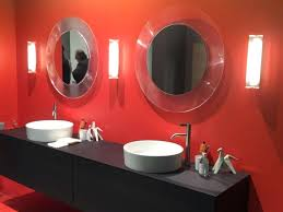 red bathroom sink bathroom sink awesome red bathroom sink unique and chic design walls to decorate red bathroom sink