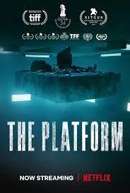 ดูหนัง The Platform (2019) เดอะ แพลตฟอร์ม [ซับไทย] - 4u2movie.com