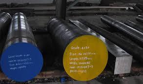 4130 25crmo4 Steel Heat Treatment Properties Songshun