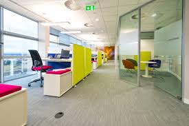 office colour scheme. Office Colour Scheme L