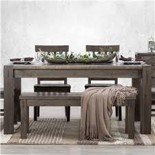 furniture dining room tables. Delighful Furniture Defehr Stockton Rectangular Dining Table With Block Legs  Stoney Creek  Furniture Room In Tables P