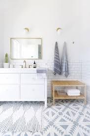 modern white bathroom. Full Size Of Bathroom:modern White Tile Bathroom Floor Patterns Rug Modern O