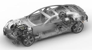 fisker karma body structure and battery boron extrication sixteen
