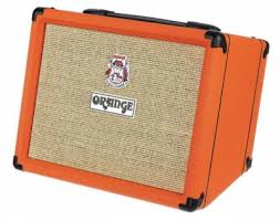 <b>Комбо</b> для акустической <b>гитары Orange Crush</b> Acoustic 30 Orange ...