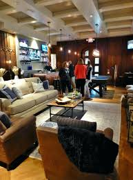 room room game. Family Room Bar Mansion In May The Game Post By Interiors
