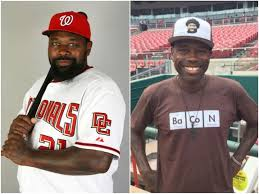 So...Dmitri Young Lost Some Weight - Betting Sports
