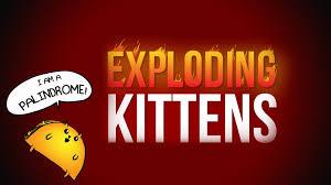exploding kittens wallpaper. Brilliant Kittens TTS Exploding Kittens For Wallpaper N