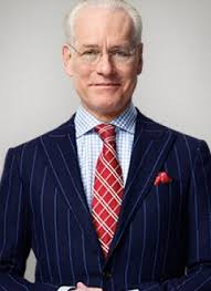 Tim Gunn's Booking Agent and Speaking Fee - Speaker Booking Agency