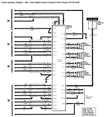 need wiring diagram fort 1995 ford thunderbird premium sound system graphic
