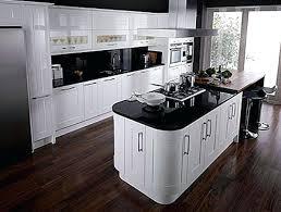 black and white kitchen ideas. Brilliant White Black And White Kitchen Decor Elegant Cabinets  Ideas Red Theme In
