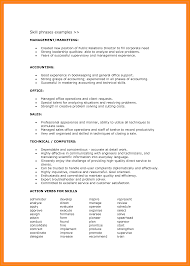 9 Great Resume Skills Examples Plastic Mouldings