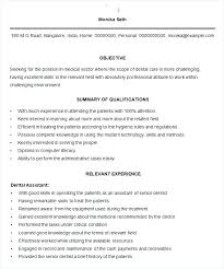 Medical Assistant Resume Skills – Armni.co