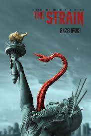 THE STRAIN Season 3 Posters   Seat42F   The strain tv show, Good movies to  watch, Seasons