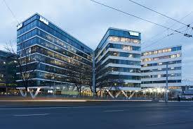 office building architecture. 3h Architecture K4 Office Building R