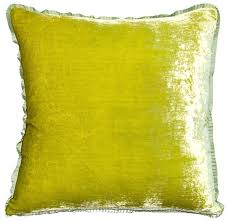 expensive throw pillows. Exellent Expensive Green Velvet Throw Pillows So Expensive But Its A Crushed Pillow  Lime Inside Expensive Throw Pillows R