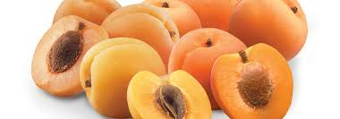 Apricots Fruits From Chile
