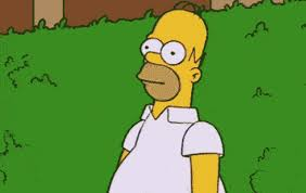 Someone made an addictive game from that Simpsons meme of Homer hiding |  Metro News