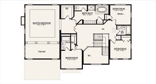 stairs floor plan