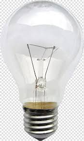 64 Aseries Light Bulb Transparent Background Png Cliparts Free