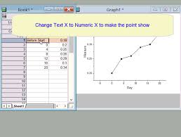 Help Online Quick Help Faq 207 How Does An X Column Of