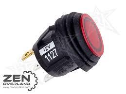 rigid industries illuminated rocker switch