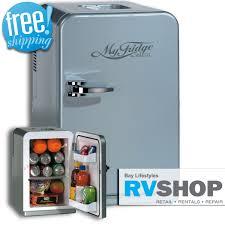 Solar Powered Mini Fridge Waeco Mini Refrigerator Mf 15 Rvshop Newzealand Bay Lifestyles