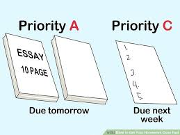 easy ways to get your homework done fast pictures  image titled get your homework done fast step 7