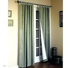 fabric doorway curtains best curtain for bedroom door ds eyelet interior french doors inside frame home design ideas website country decorating small
