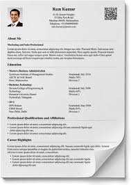 Best Professional Cv Format 28 Best Professional Cv Format With Images