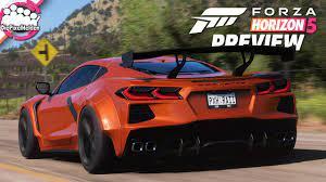 FORZA HORIZON 5 - Mein wichtigster Tipp für den Spielstart 👍 Zwischenfazit  - Forza Horizon 5 Preview - YouTube